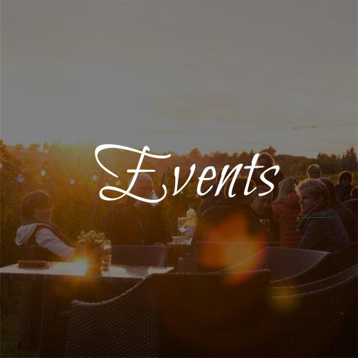 Zu den Veranstaltungen ,Events