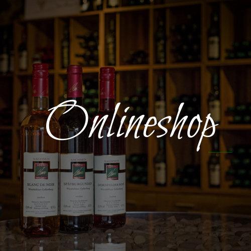 Onlineshop.Loose Wein,Sächsischer wein