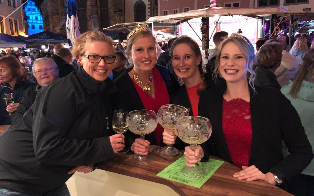 Weinfest Meissen