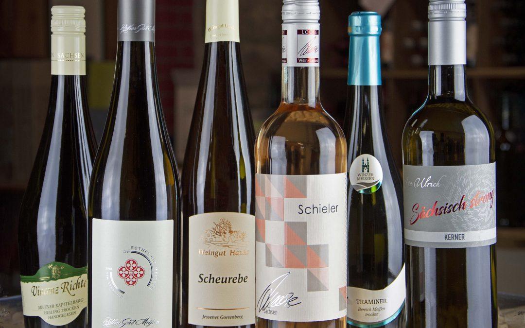 Weinpakete der besonderen Art