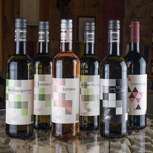 Loose-Wein-Paket